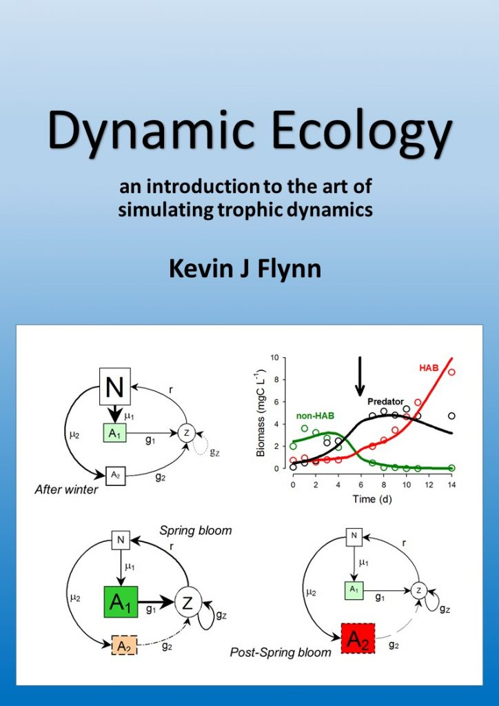 Dynamic Ecology Cover